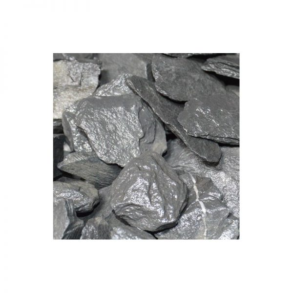 Canadian slate zwart 15-30mm, 30-60mm