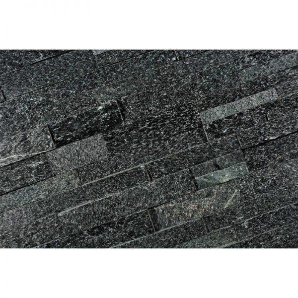 Stone Panels Black Quarzite
