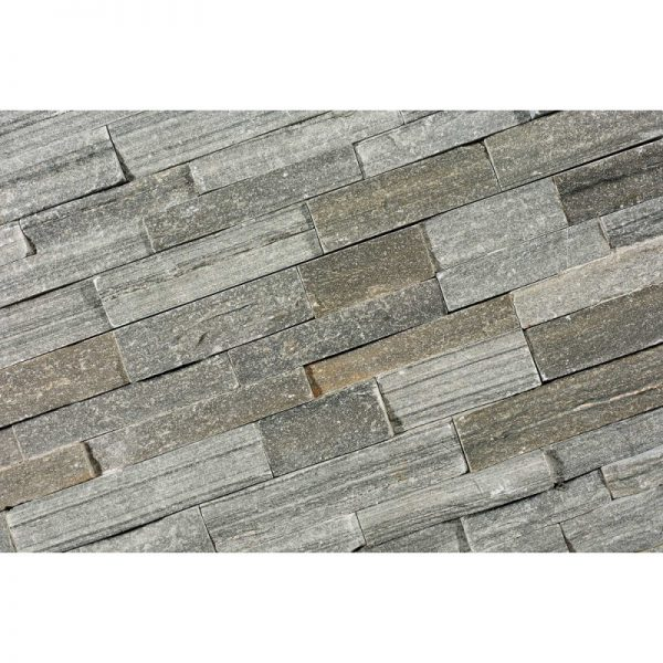 Stone Panel Grey Quarzite