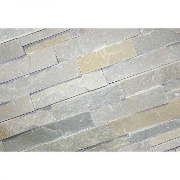 Stone Panels White Quarzite