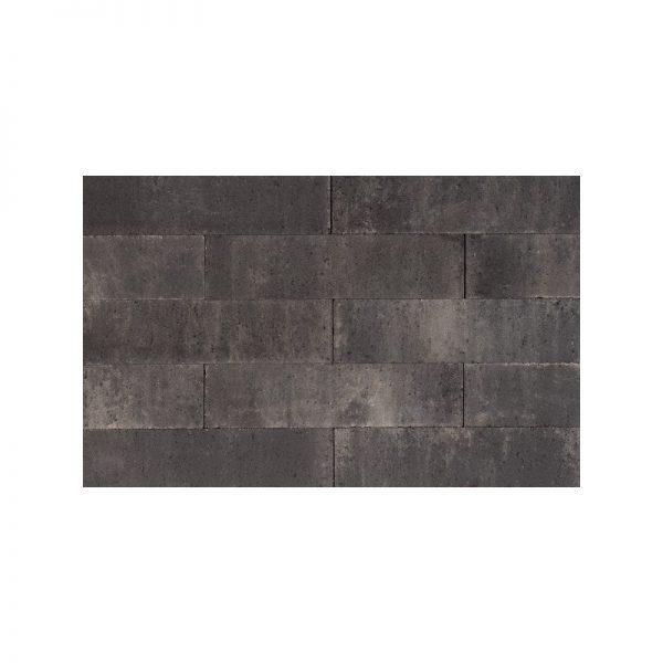 Stapelblok Linea lava grigio strak