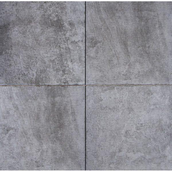 GeoCeramica Vecchia antra/grey