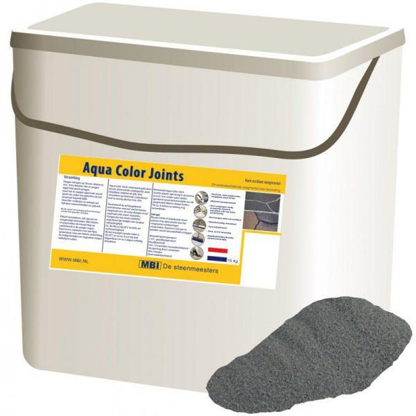 AquaColor Joints grijs voegmiddel