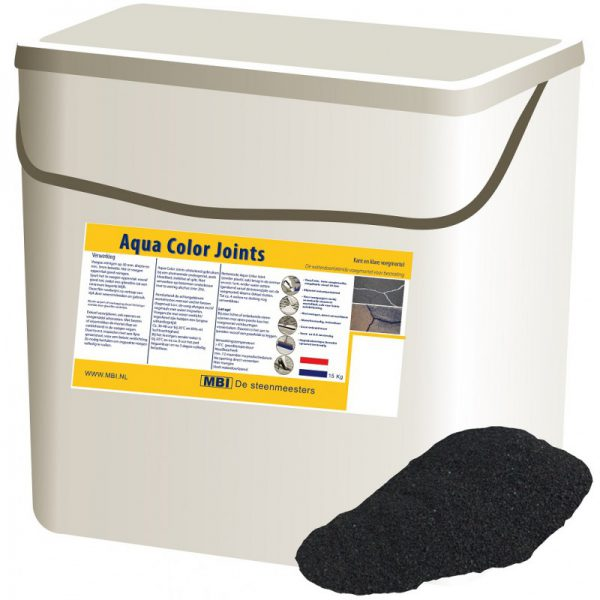 AquaColor Joints basalt voegmiddel