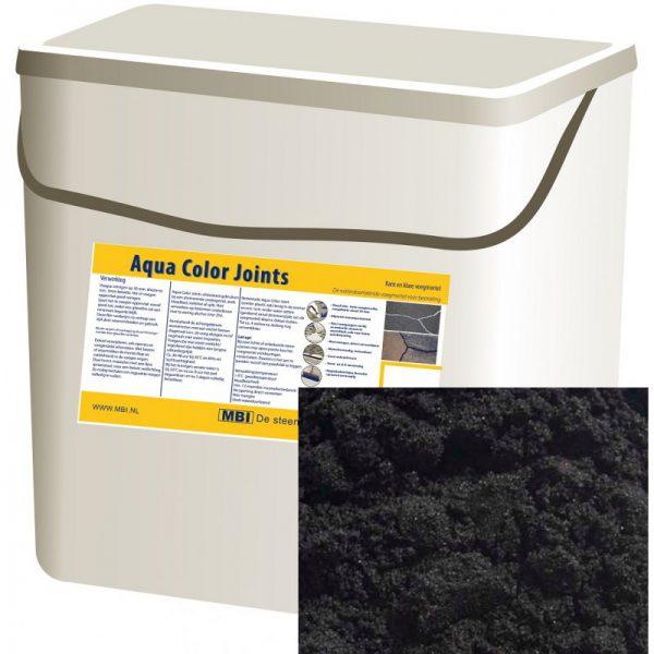 AquaColor Ceramic Joints black voegmiddel