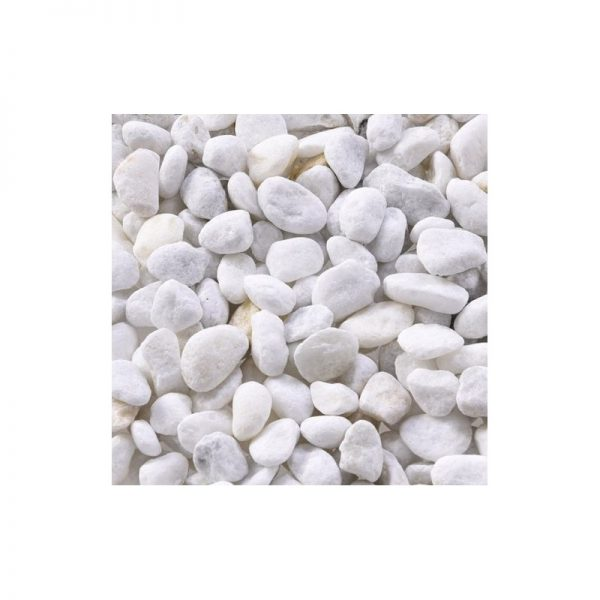 Crystal white grind 16-25mm