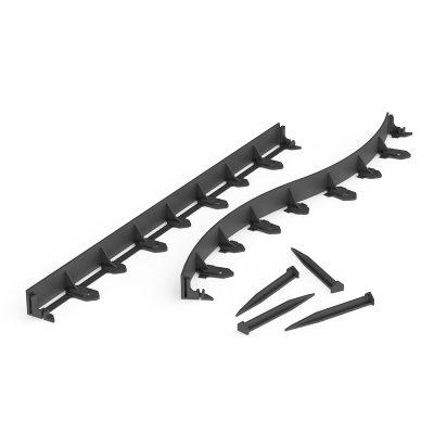 Multi-Edge FLEX kantopsluiting per 4 stuks