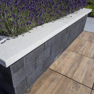 Muurelementen beton