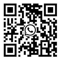WhatsApp-QR-code van Benoton Groep (+31 172 533 375) - QR only